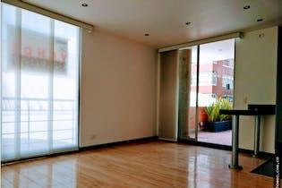 Apartamento en venta en La Calleja de 1 habitacion