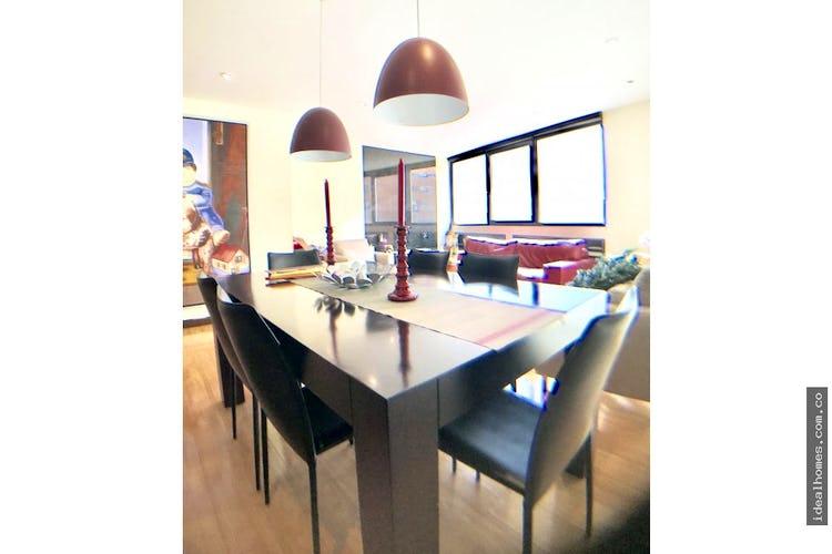 Portada Apartamento en venta en El Refugio, Con 3 Habitaciones-138mt2