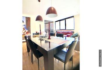 Apartamento en venta en El Refugio, Con 3 Habitaciones-138mt2