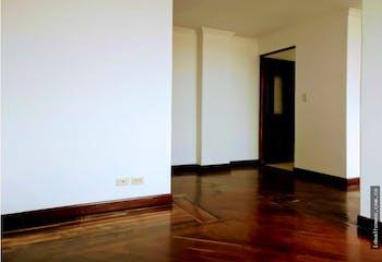 Apartamento en venta en Caobos Salazar de 2 hab.