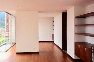 Apartamento en chapinero alto bogota - 172, 2 parqueaderos.