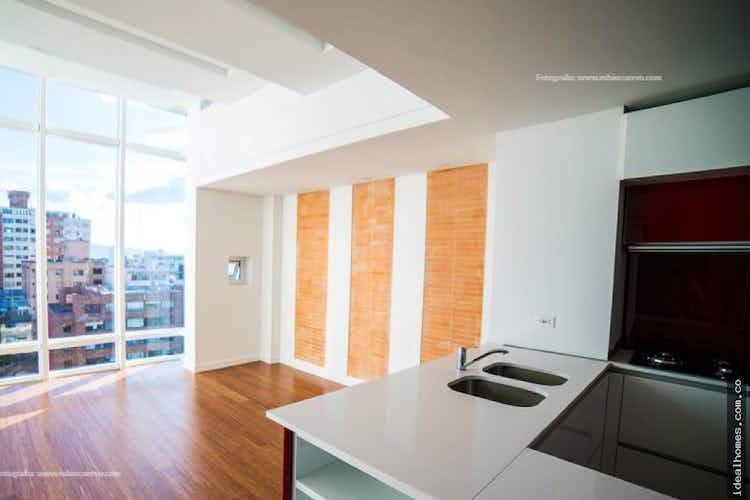 Portada Apartamento en venta en Quinta Camacho, con 3 habitaciones.-186mt2