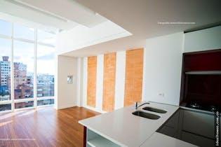 Apartamento en venta en Quinta Camacho, con 3 habitaciones.-186mt2