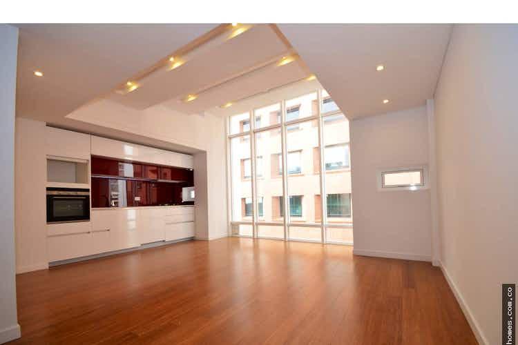 Portada Apartamento en venta en Quinta Camacho, de 159mtrs2