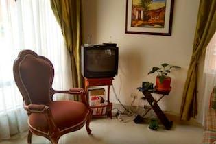 Casa de 66m2 en San Antonio Norte, Bogotá - con tres habitaciones
