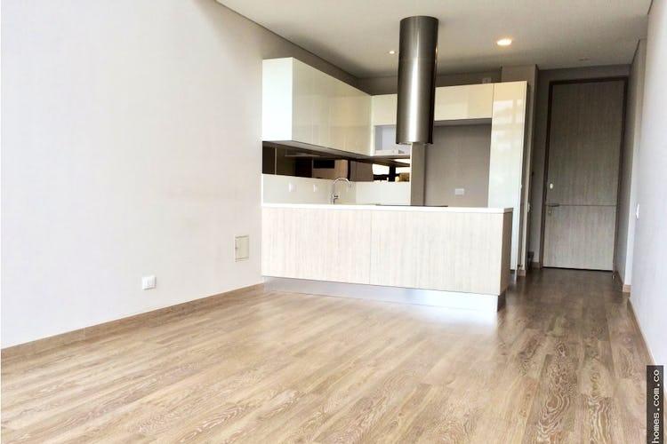 Portada Apartamento en Venta en Rosales, Con 3 habitaciones-127.5mt2