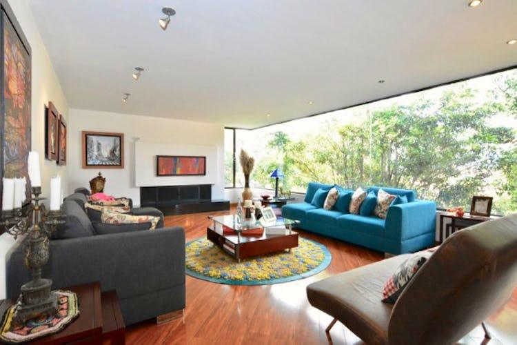 Portada Apartamento En Venta En Bogota Cerros De Suba (Localidad De Suba)