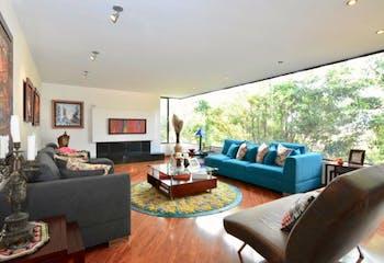 Apartamento en venta en Colinas De Suba con acceso a Jardín
