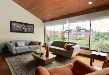 Apartamento en venta en Puente Largo de 3 habitaciones