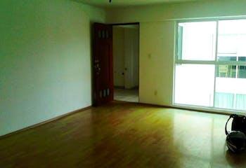 Apartamento en venta en Portales, 100m²