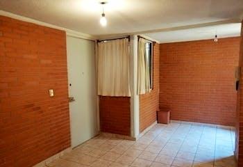 Departamento en venta en Alamos, 50 m²