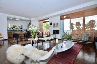 Apartamento en Bella Vista de 2 habitaciones, 127 mts