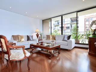 Apartamento en venta en Santa Bárbara Occidental 144m² con Jardín...