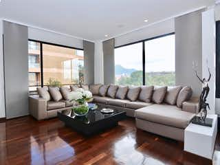 Apartamento en venta en Chicó Reservado de 3 alcoba