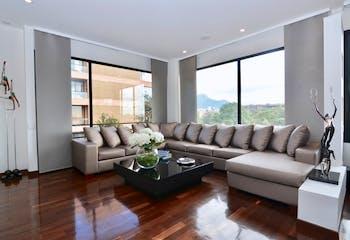 Apartamento en venta en La Cabrera con acceso a Jardín