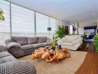 Apartamento en venta en Chicó Navarra, 192m² con Gimnasio...