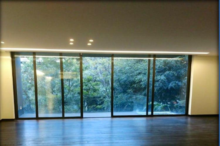 Portada Departamento en venta en Polanco con balcón, 217m²