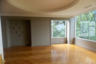 Departamento en venta en Lomas Altas, 580 m²