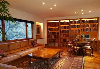 Casa en venta en Lomas Altas, 530 m² en condominio
