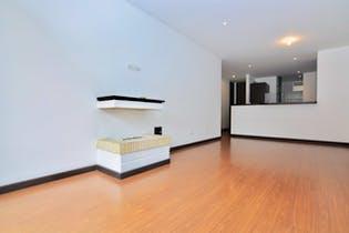 Apartamento en venta en Chicó Navarra de 3 hab. con Jardín...