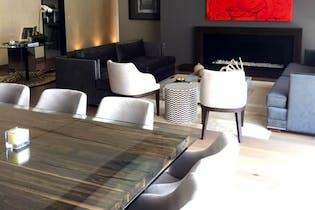 Departamento en venta en Lomas Altas, 445 m² con alberca