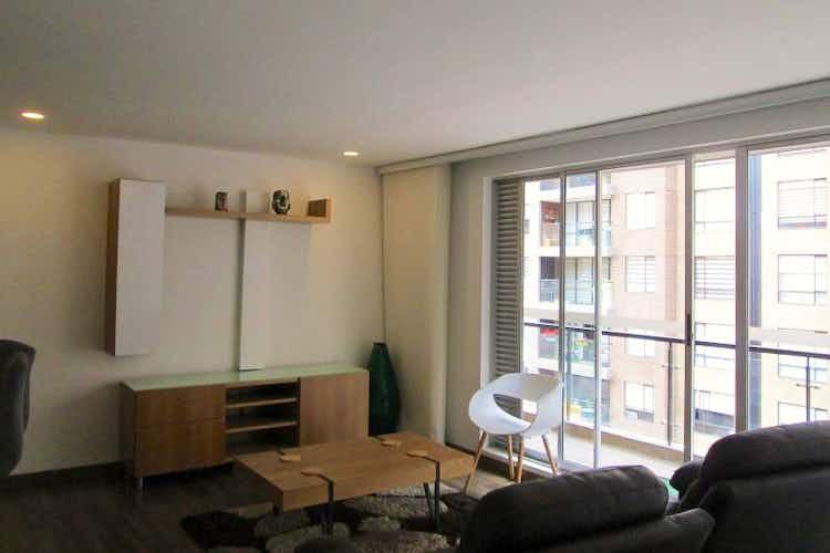 Portada Apartamento en Sotavento, Suba - 95 mt2, sexto piso, tres alcobas