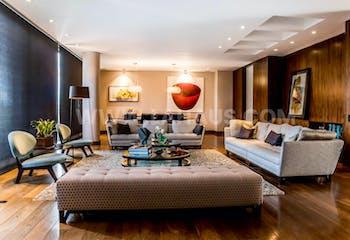 Apartamento en venta en Barrio Usaquén de 590m² con Piscina...