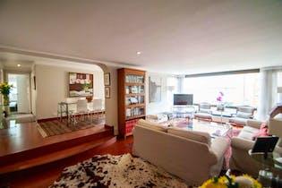 Apartamento en La Cabrera, Chico - remodelado, dos alcobas