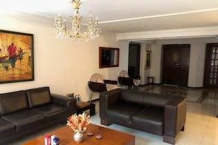 Apartamento de 249m2 en Rincón del Chico, Bogotá - con cuatro alcobas