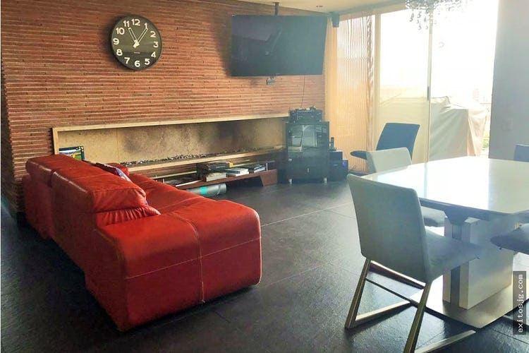 Portada Venta de apartamento, Gratamira, Bogotá