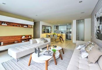 Font Living, Apartamentos nuevos en venta en Castropol con 3 hab.