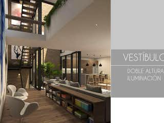 EXCLUSIVO TOWN HOUSE, COL DEL VALLE