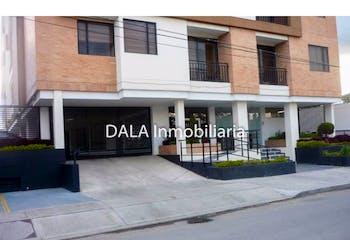 Apartamento en Chia, Cundianamarca - Tres alcobas