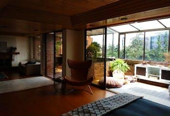 Apartamento en venta en Rincon Del Chico con Solarium...