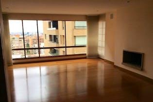 Apartamento en venta en El Refugio, 211m² con Solarium...