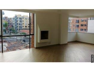 Apartamento en Santa Bárbara Central-Santa Bárbara, con 3 Habitaciones - 122 mt2.