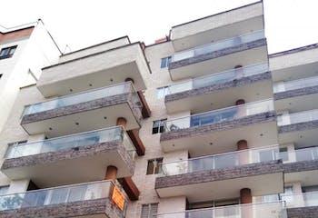 Apartamento en Marinilla, Antioquia - Tres alcobas