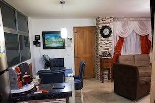 Apartamento en venta en Los Rosales de 3 alcobas