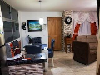 Apartamento en venta en Los Rosales, Marinilla