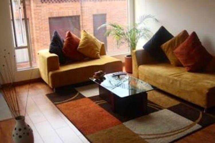 Portada Apartamento En Arriendo/venta En Bogota Chico