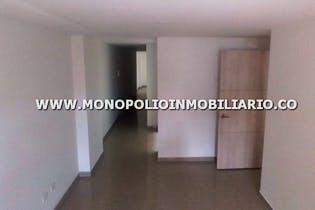 Apartamento en venta en Rosales de 3 habitaciones