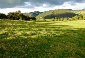 San Rafael, La Calera