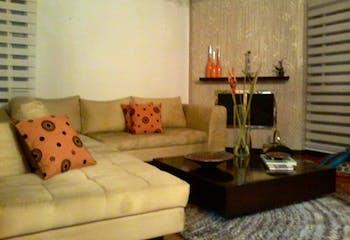 Apartamento en venta en Barrio Cedritos 150m² con Solarium...