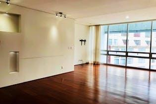 Departamento en venta en Polanco I Sección,  128 m²