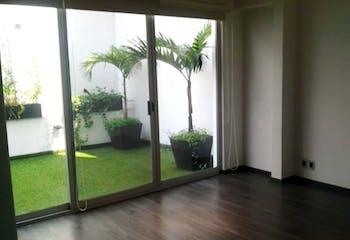 Departamento en venta, Condesa 215 m²