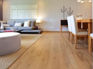 Una sala de estar llena de muebles y una mesa en Gran Reserva de Mallorca