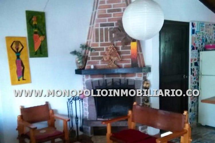 Portada Finca en Vereda Hojas Anchas, Guarne - Tres alcobas