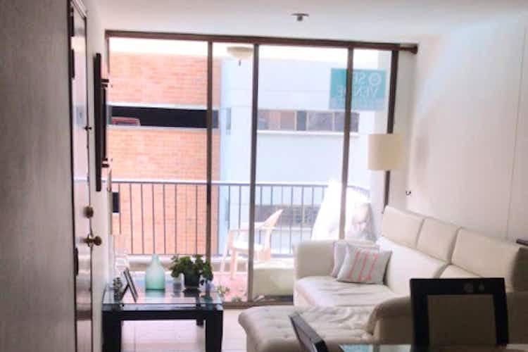 Portada Apartamento en Prados de Sabaneta - Tres alcobas