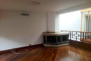 Casa en venta en Chicó Navarra 241m² con Solarium...