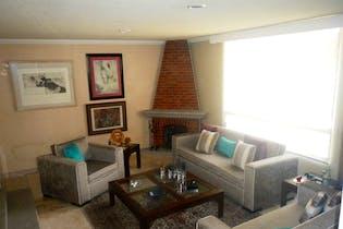 Casa en Venta, San Angel 306 m2 con chimenea
